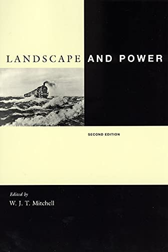 9780226532059: Landscape and Power