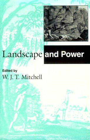 9780226532073: Landscape and Power