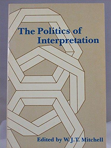 The Politics of Interpretation