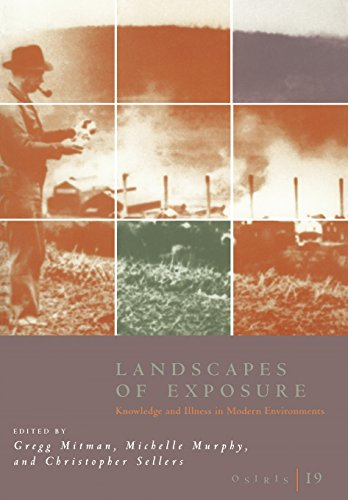 9780226532516: Osiris, Volume 19: Landscapes of Exposure: Knowledge and Illness in Modern Environments