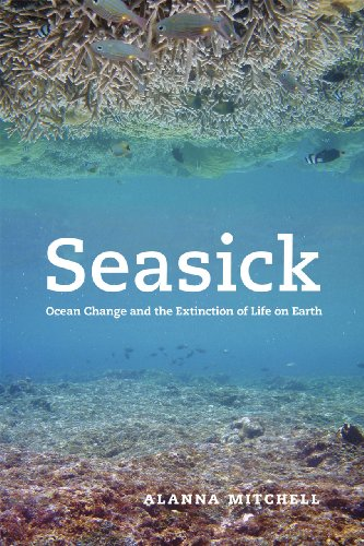9780226532639: Seasick: Ocean Change and the Extinction of Life on Earth