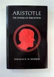 9780226533384: Aristotle: The Power of Perception