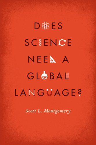 9780226535036: Does Science Need a Global Language?: English and the Future of Research