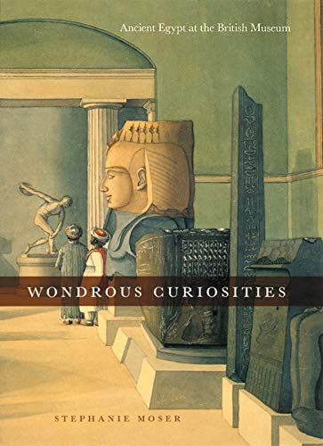 9780226542096: Wondrous Curiosities: Ancient Egypt at the British Museum