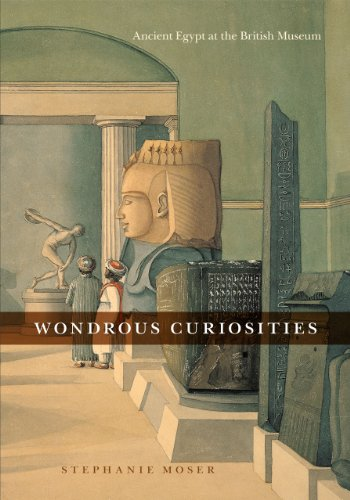9780226542102: Wondrous Curiosities: Ancient Egypt at the British Museum