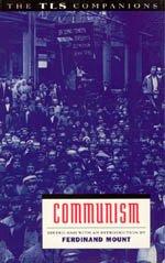 9780226543239: Communism: A TLS Companion (The TLS Companions Series)