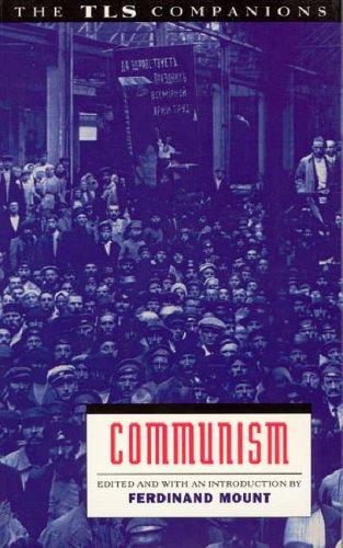 9780226543246: Communism: A TLS Companion (The TLS Companions Series)