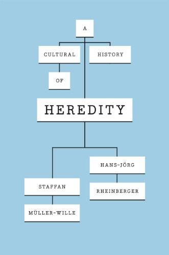 9780226545707: A Cultural History of Heredity