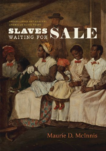 9780226559339: Slaves Waiting for Sale: Abolitionist Art and the American Slave Trade