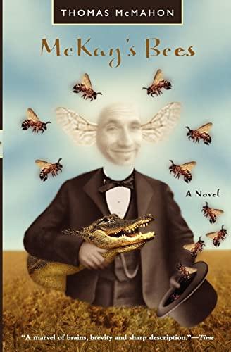 9780226561110: McKay's Bees: A Novel (Phoenix Fiction)