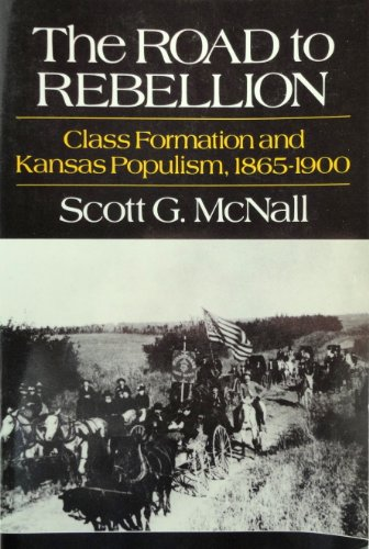9780226561271: The Road to Rebellion