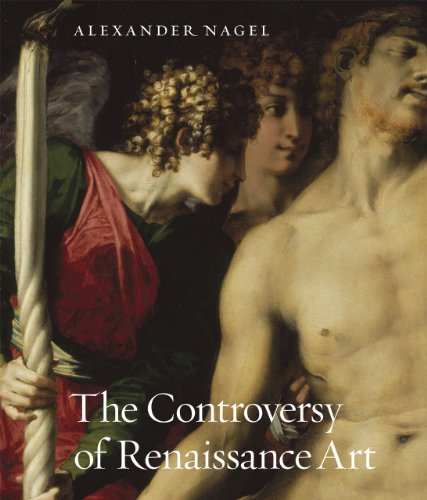 The Controversy of Renaissance Art (Hardback): Alexander Nagel