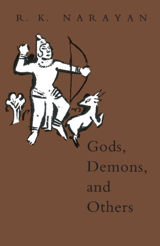 9780226568256: Gods, Demons, and Others