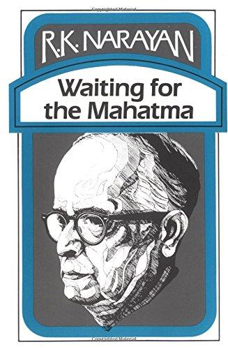 9780226568287: Waiting for Mahatma