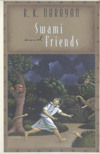 9780226568317: Swami and Friends