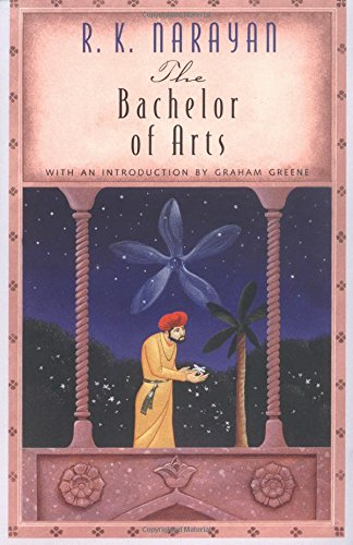 9780226568331: The Bachelor of Arts (Phoenix Fiction Series)
