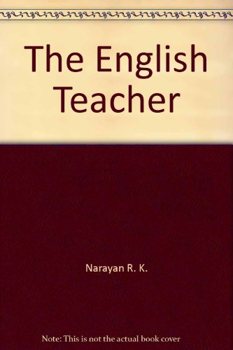 9780226568348: The English Teacher