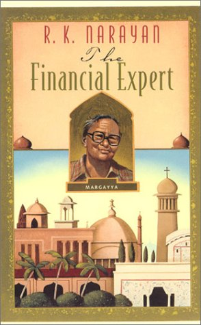 The Financial Expert (Phoenix Fiction): Narayan, R. K.