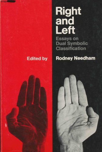 9780226569963: Right and Left: Essays on Dual Symbolic Classification