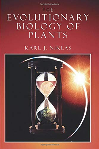 9780226580838: The Evolutionary Biology of Plants