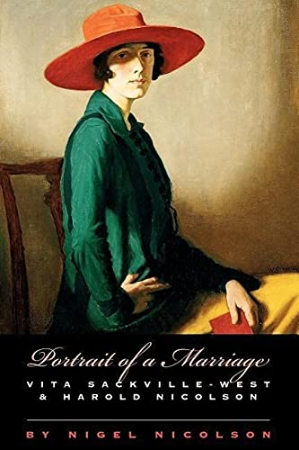 9780226583570: Portrait of a Marriage: Vita Sackville-West and Harold Nicolson