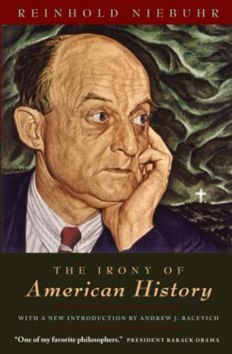 9780226583983: The Irony of American History