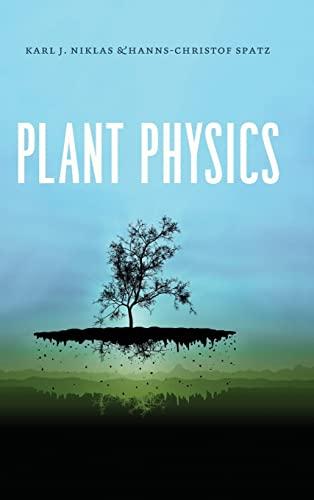9780226586328: Plant Physics