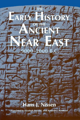 9780226586588: The Early History of the Ancient Near East, 9000-2000 B.C.