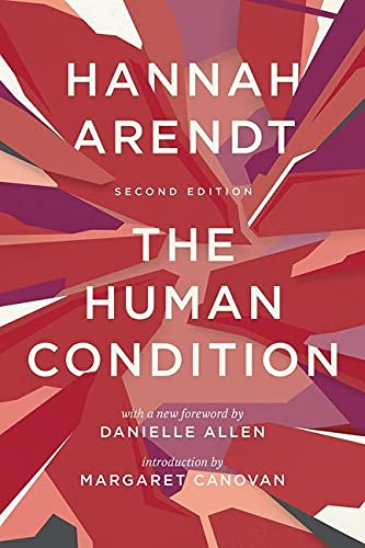 9780226586601: The Human Condition: Second Edition