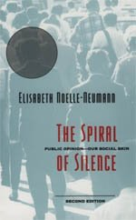 9780226589329: Spiral of Silence: Public Opinion - Our Social Skin (English and German Edition)