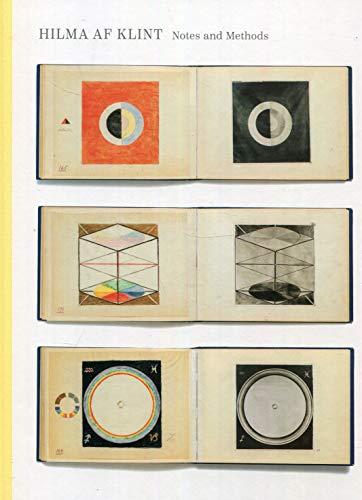 9780226591933: Hilma Af Klint: Notes and Methods