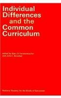 9780226600918: Individual Differences and the Common Curriculum (National Society for the Study of Education Yearbooks)