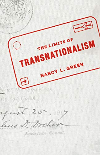 9780226608280: The Limits of Transnationalism