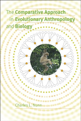9780226608990: The Comparative Approach in Evolutionary Anthropology and Biology