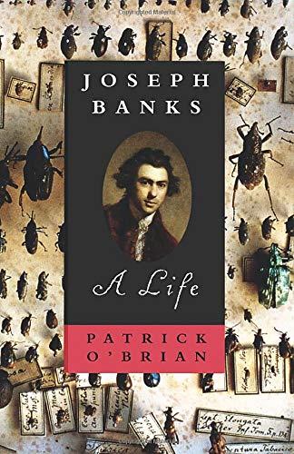 9780226616285: Joseph Banks: A Life