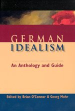 9780226616711: German Idealism: An Anthology and Guide