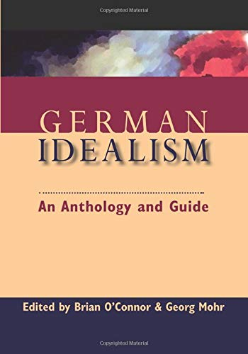 9780226616735: German Idealism: An Anthology and Guide