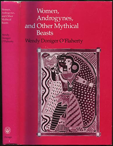9780226618494: Women Androgynes and Other Mythical Beasts