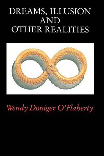 9780226618555: Dreams, Illusion, and Other Realities