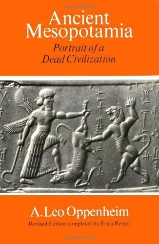 9780226631868: Ancient Mesopotamia: Portrait of a Dead Civilization