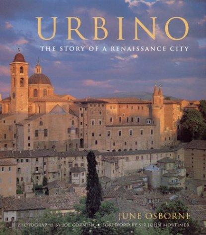 9780226637631: Urbino: The Story of a Renaissance City