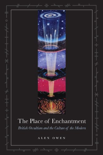 9780226642017: The Place of Enchantment: British Occultism and the Culture of the Modern