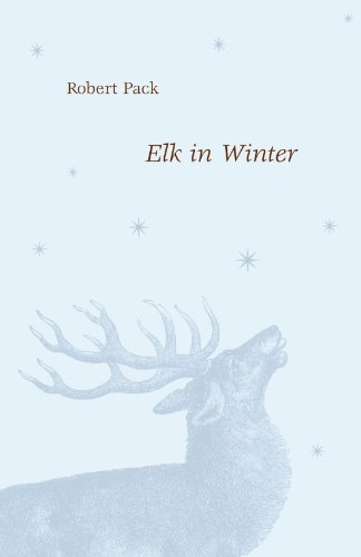 9780226644141: Elk in Winter