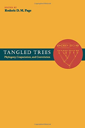 9780226644677: Tangled Trees: Phylogeny, Cospeciation, and Coevolution
