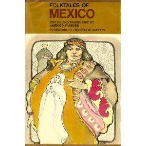 Folktales of Mexico