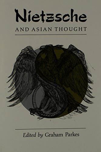 9780226646831: Nietzsche and Asian Thought