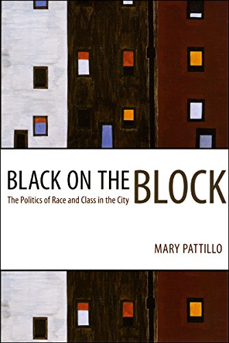 9780226649313: Black on the Block: The Politics of Race and Class in the City
