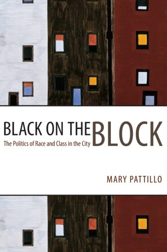 9780226649320: Black on the Block: The Politics of Race and Class in the City