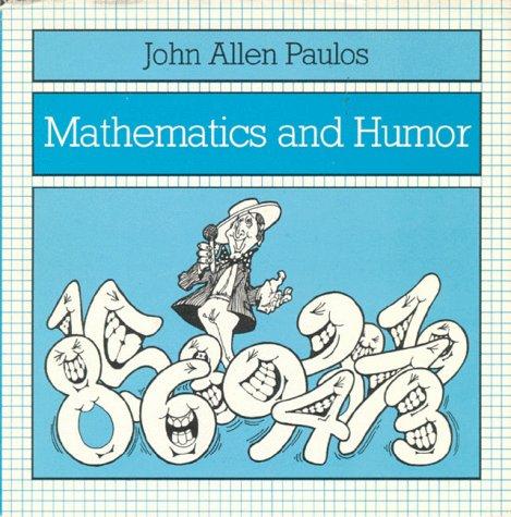 9780226650241: Mathematics and Humor