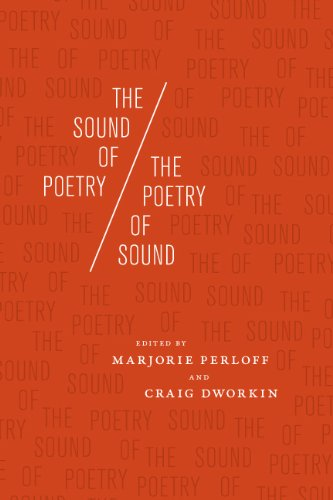 9780226657424: The Sound of Poetry / The Poetry of Sound